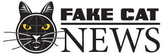 Fake Cat News